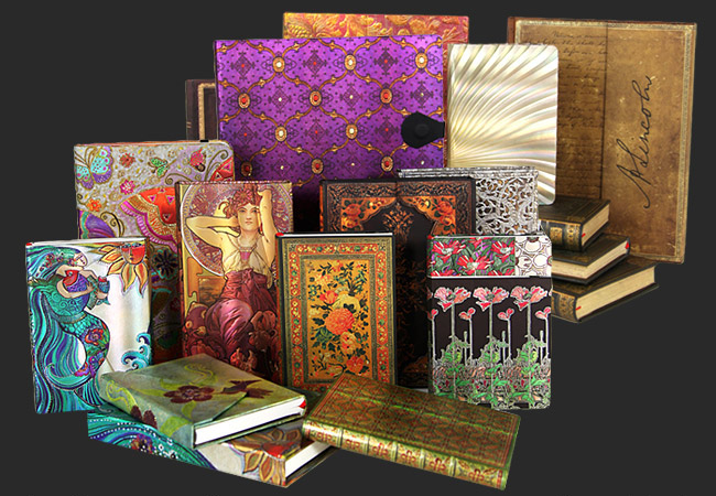 Paperblanks Hartley Marks Publishers