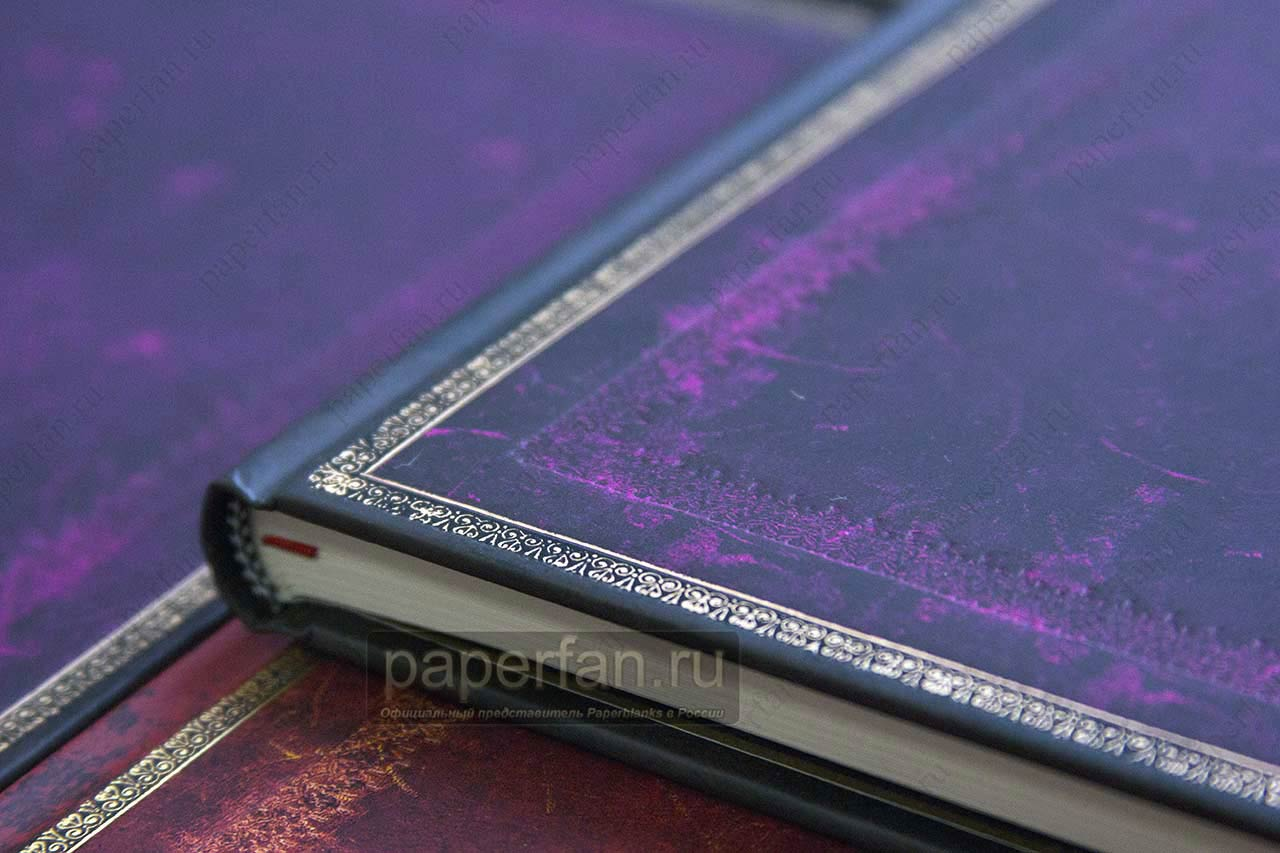 Блокнот Paperblanks Cordovan Classic Leather Look (Кордован)